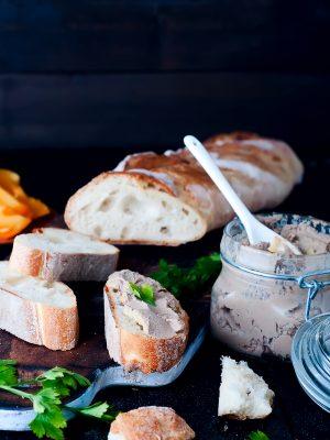 Curso Cocinar el foie sevilla